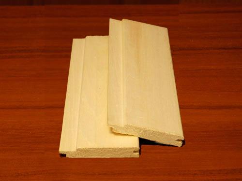 Lambris peuplier vendee comment coller du lambris pvc for Devis travaux maison avant achat
